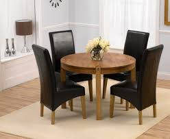 Best Round Kitchen Table Sets Ideas On Pinterest Corner Nook - Table for small kitchen