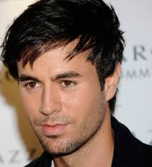 enrique iglesias hair tutorial enrique iglesias hairstyle 2010 hair