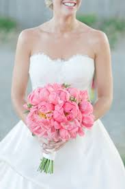 wedding bouquets 35 prettiest peony wedding bouquets deer pearl flowers