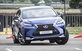lexus harrier 2016 lexus committed to turbo option for future models