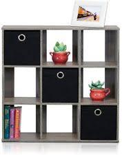 Cube Bookcase Wood Bookcase Cube Shelves Wood Scribed Oak Office Storage Organizer