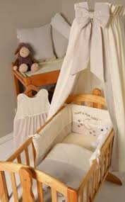 Swinging Crib Bedding Clair De Lune Hush A Bye Baby Rocking Cradle Bedding Set Last