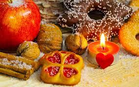 christmas cookies christmas bakery stock photo image 36064860