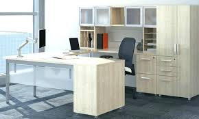 Office Desk With Hutch L Shaped Office Desk With Hutch L Shaped Medium Size Of New Desks Gallery