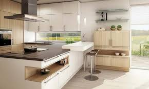 kitchen cabinet modern design malaysia 4 great materials for your kitchen cabinets kaodim