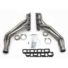 Dodge Challenger Exhaust Systems - jba performance exhaust 6965s 1 3 4