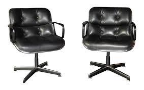 fauteuil bureau vintage fauteuil bureau cuir fauteuil de bureau vintage en cuir charles