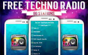 Radio Station High Resolution Wallpaper Free Techno Radio Android Apps On Google Play