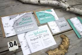 wedding invitations and stationery alicia u0027s infinity