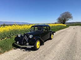 classic citroen citroen traction avant 11bl geneva classic car club