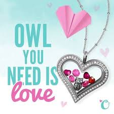 Charms For Origami Owl Lockets - origami owl locket origami owl wedding locket