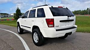2007 jeep grand cherokee lifted 4x4 jeep laredo suv palmetto fl