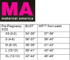 maternal america maternal america navy paisley front tie maternity dress bellablu