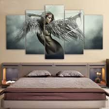 Angel Decorations For Home by Online Get Cheap Angel Wings Artwork Aliexpress Com Alibaba Group