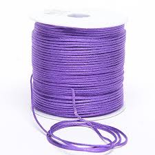 rattail cord 2mm satin rat cords wholesale bbcrafts