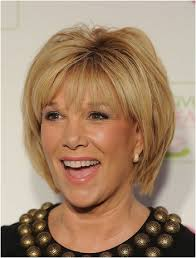 haircuts for women over 50 with thick hair