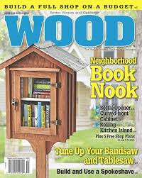 wood issue 238 march 2016 woodworking plan from wood magazine