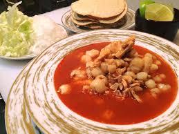 cuisine mondial el pozole emblematic dish of cuisine mondial chefs