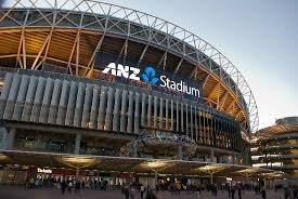 Anz Stadium Floor Plan Which Seats Are Under Cover Anz Stadium Sydney Traveller