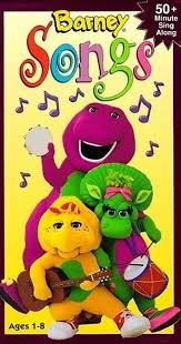 Credits To Barney And The by Barney Songs Video 1995 Full Cast U0026 Crew Imdb