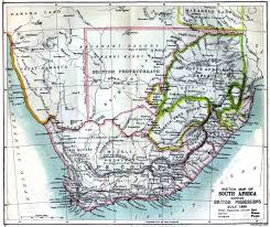 Map South Africa South Africa History Maps