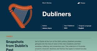 common themes in short stories of james joyce dubliners context course hero