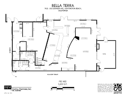 bella terra center djm leasing