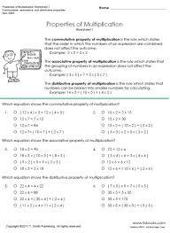 multiplications for 3rd graders propertiesofmultiplicationlarge jpg