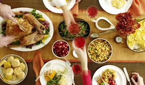 give your thanksgiving dinner a mexican taste mexico news network