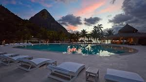 St Lucia Cottages by Viceroy Sugar Beach St Lucia Honeymoon Package At Unforgettable