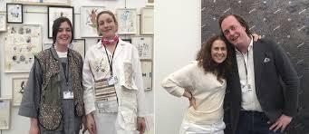 Madeline Leidy Paige K Bradley Around The 6th Frieze New York Artforum Com