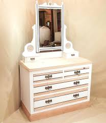 dressers white double dresser solid wood stanley furniture white