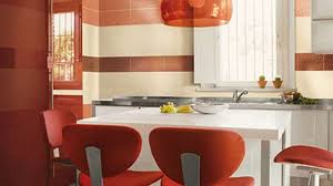 Grey And Red Kitchen Designs - best color combination from yellow and red kitchen design glossy