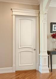 Interior Door Wood Custom Solid Wood And Mdf Interior Doors By Doors For Builders