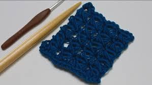 crochet broomstick lace broomstick lace crochet tutorial allfreecrochet