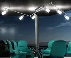 Led Deckenbeleuchtung Wohnzimmer Led Designer Leuchte Cosmo Für Decke Und Wand 8525761 Pertaining