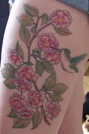 100 hummingbird rose tattoo 38 lily flower tattoo designs