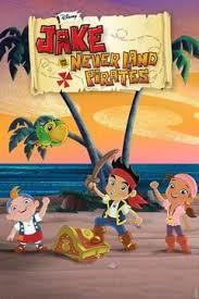 watch jake land pirates stream