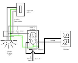 switch leg wiring diagram efcaviation com