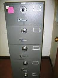 Locking Filing Cabinet Cabinets Government Auctions Blog Governmentauctions Org R