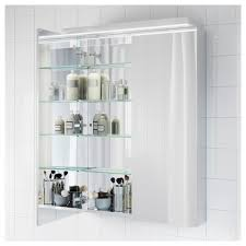 godmorgon mirror cabinet with 2 doors 23 5 8x5 1 2x37 3 4