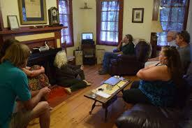 bernie sanders house in vermont presidential candidate bernie sanders caigns downeast via