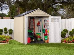 Best  Rubbermaid Storage Shed Ideas On Pinterest Rubbermaid - Backyard storage shed designs