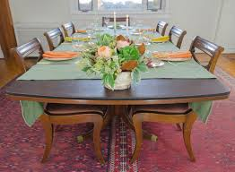 protective pads for dining room table small home decoration ideas