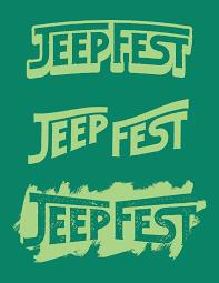 jeep logo png jeep fest u2014 erik dimauro design