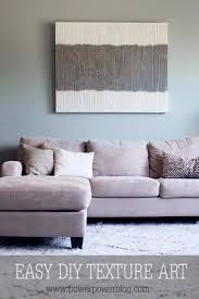 canvas decorations for home super easy diy canvas painting ideas for artistic home decor