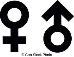 Male Female Bathroom Signs by Male And Female Symbol Clipart Clipart Collection Symbol Male