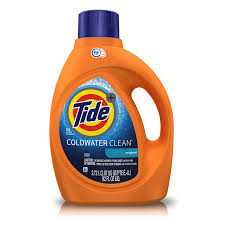 How Do I Wash Colored Clothes - tide plus coldwater clean liquid detergent tide