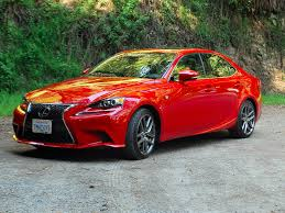 toyota lexus sports car a new lexus is is on the way business insider