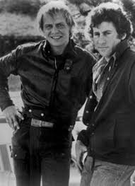 Hutch And Starsky The Museum Of Broadcast Communications Encyclopedia Of